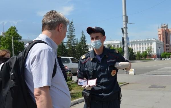 В Алтайском крае смягчили ряд запретов из-за коронавируса