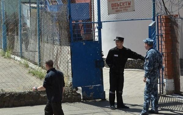 Власти не спешат с решением вопроса о проведении амнистии