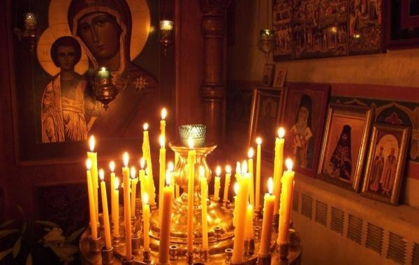 22 июня отмечается несколько церковных праздников
