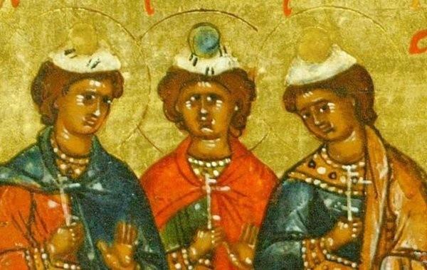 30 июня отмечается несколько церковных праздников