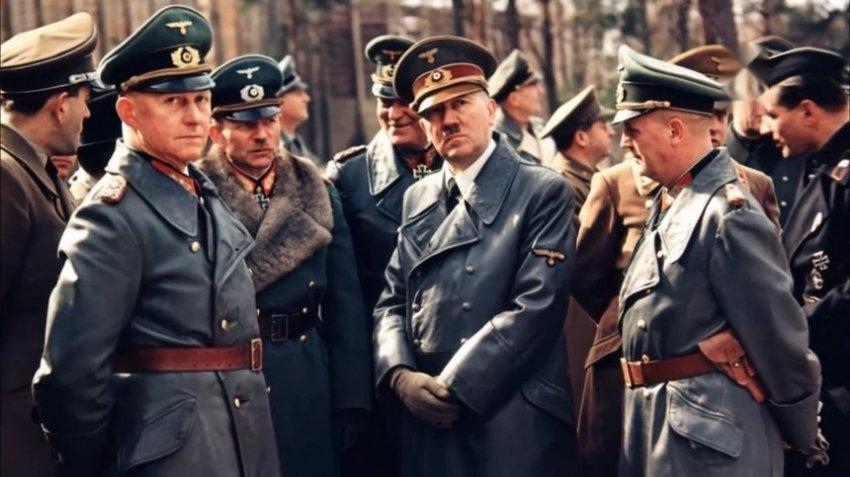 Таинственная разработка Третьего рейха могла спровоцировать розуэлльский инцидент