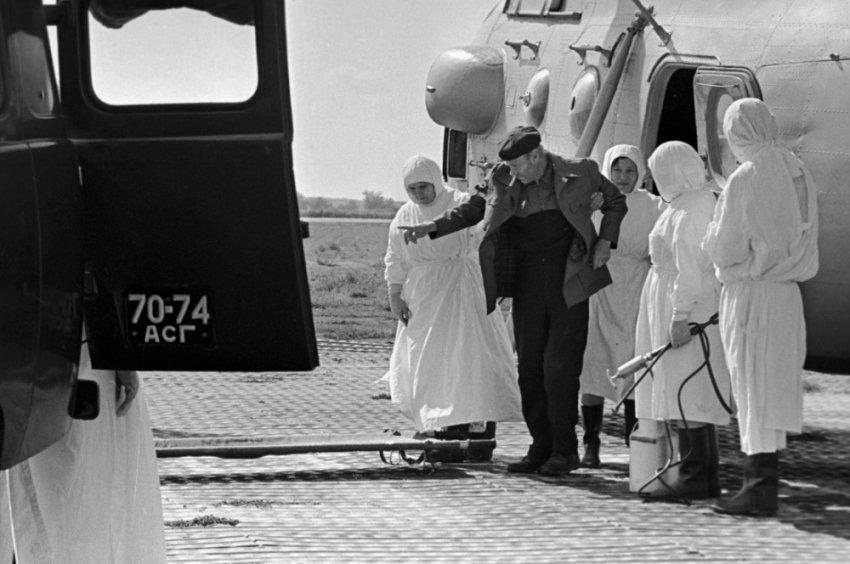 Происхождение «русского» гриппа 1977 - политическая загадка