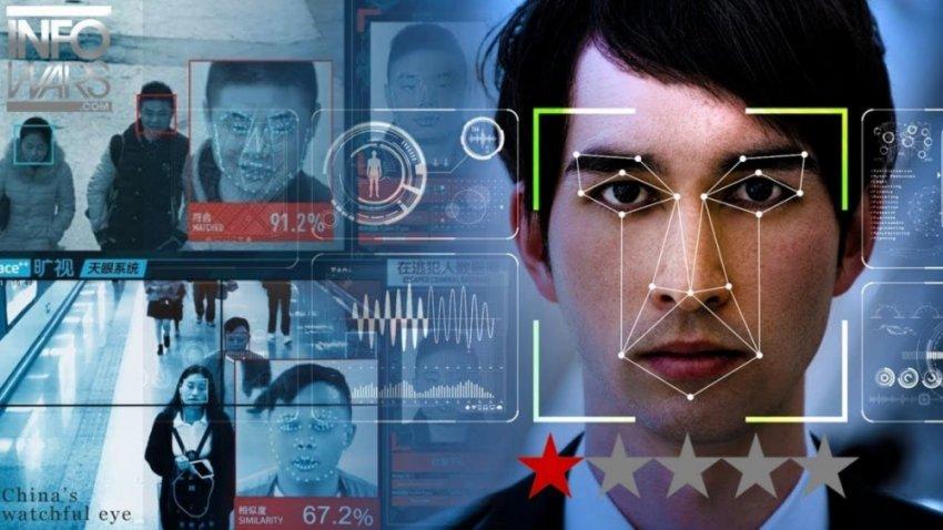 Как пандемия в Китае грозит обернуться тотальной видеослежкой