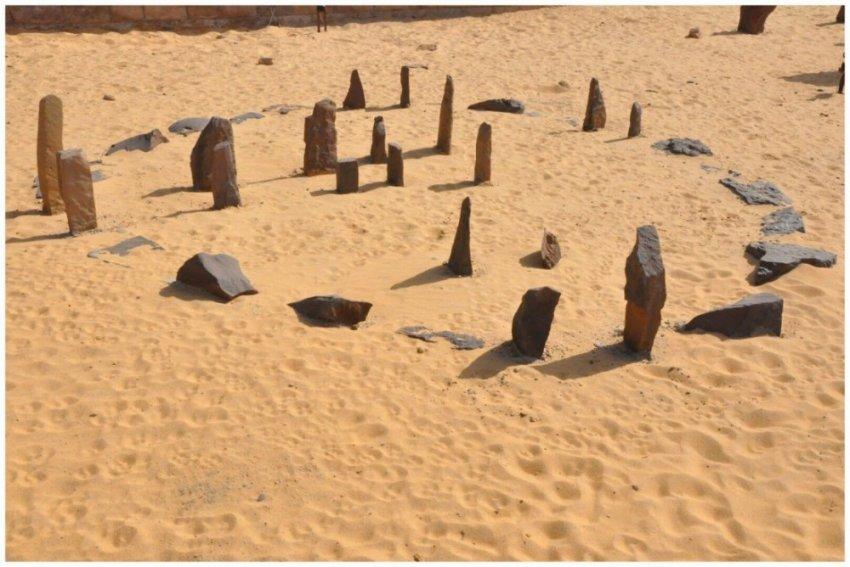 Обнаружена древнейшая обсерватория человечества в Африке
