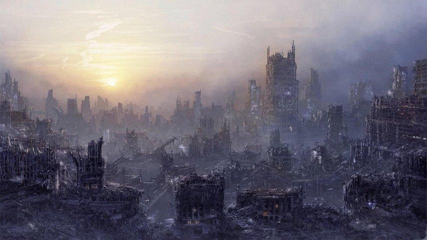 Ученые предупредили мир о приближающейся климатической катастрофе