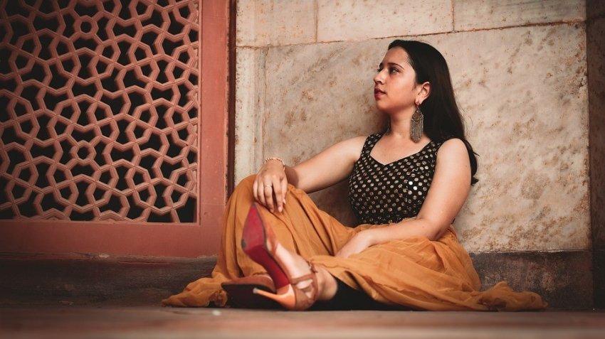 Жительница Индии после визита к врачу узнала, что она мужчина