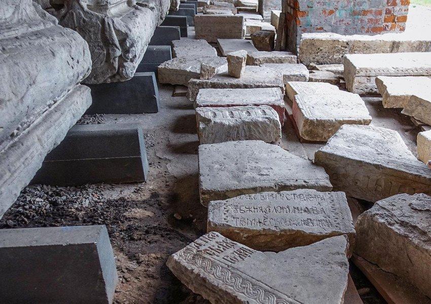 Зачем Ватикан запретил книгу о славянах и грозил её автору смертью?