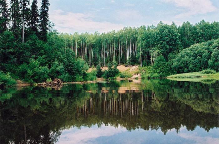 ТОП-8 российских чудес света, на которые стоит посмотреть вместо заграницы