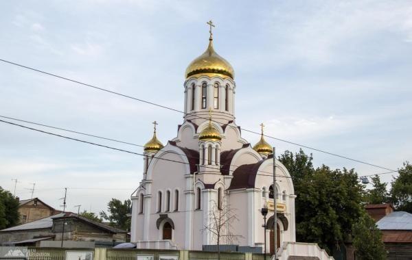 9 июля отмечается несколько церковных праздников