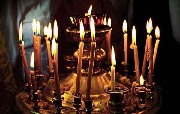 11 июля отмечается несколько церковных праздников