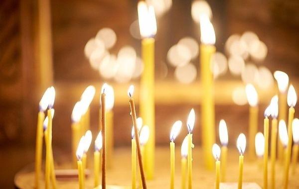 25 июля отмечается несколько церковных праздников