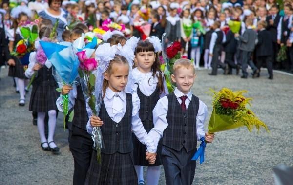 Власти России допускают, что 1 сентября школы не откроются