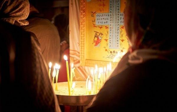 27 июля отмечается несколько церковных праздников