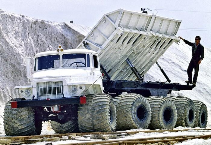ТОП-9 концептуальных автомобилей СССР, которые опередили свое время