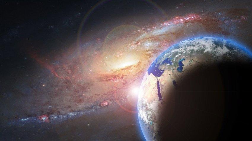 Ученые смогли объяснить странное поведение орбит космических тел во внешней Солнечной системе