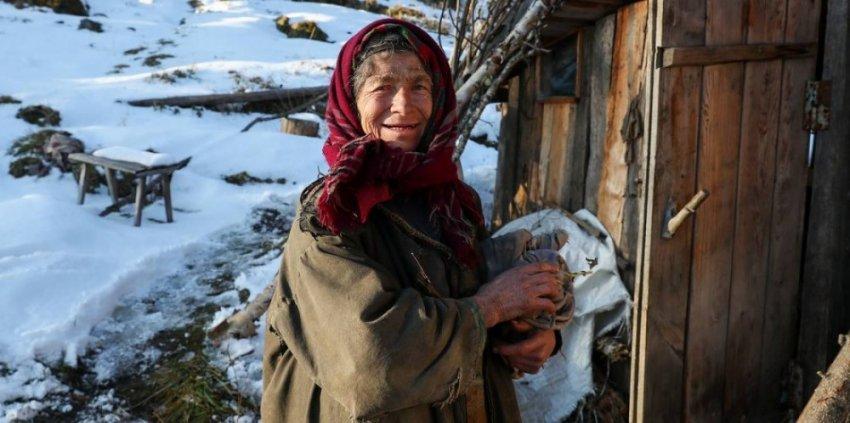 Жизнь или выживание в глухой тайге? Отшельница Агафья Лыкова