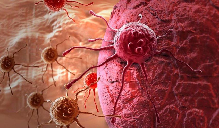 Новый анализ крови позволяет выявить рак за четыре года до появления первых симптомов