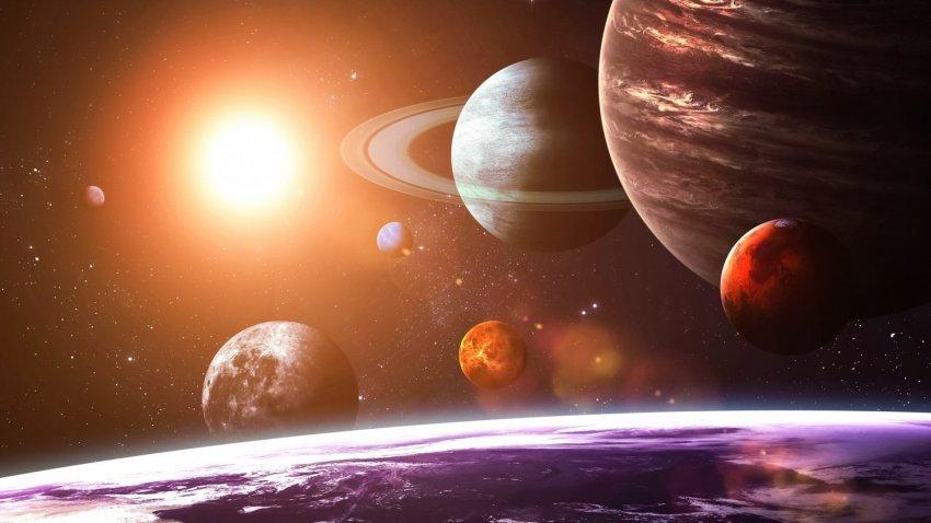 Планеты не вращаются вокруг Солнца: ошеломляющее заявление астрономов