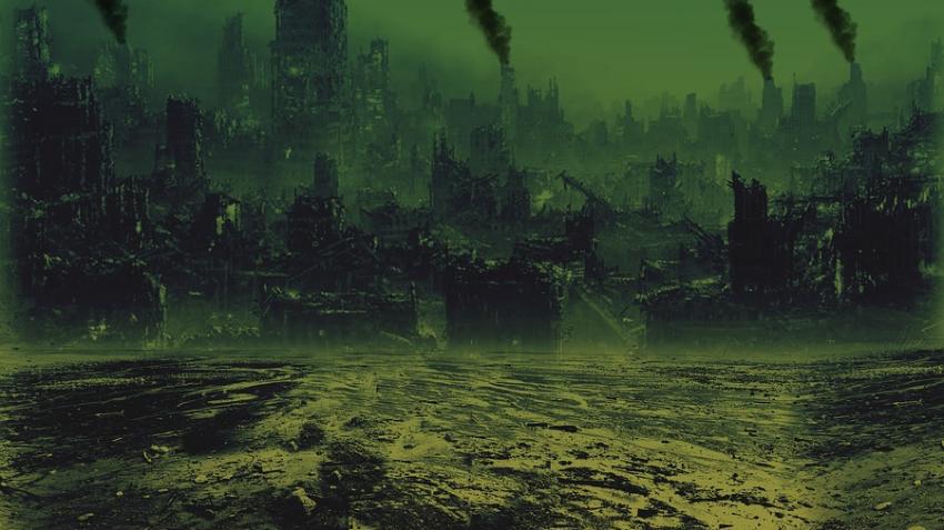 Конец света: является ли коронавирус предсказанной «Чумой» в Книге Откровений?