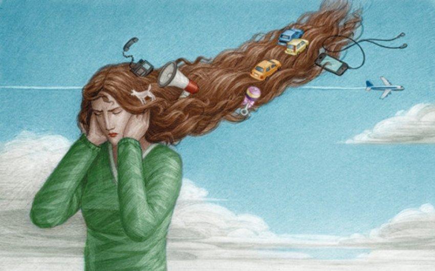 Как шум влияет на уровень стресса и чем полезна тишина для мозга