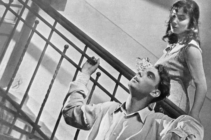 Советская цензура, кто и как запрещал фильмы?