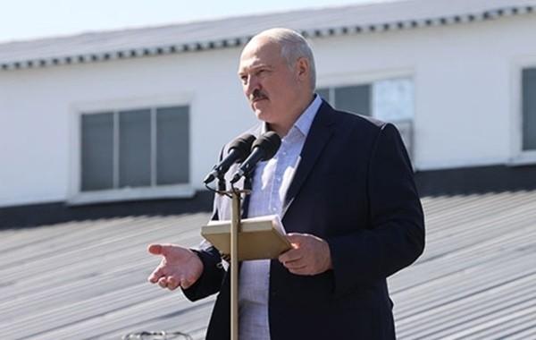 В Минске задержан работник МЗКТ, накричавший на Лукашенко