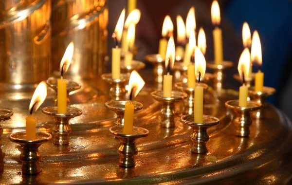 22 августа отмечается несколько церковных праздников