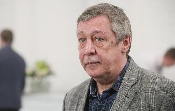 В суде продолжат разбирать дело Михаила Ефремова
