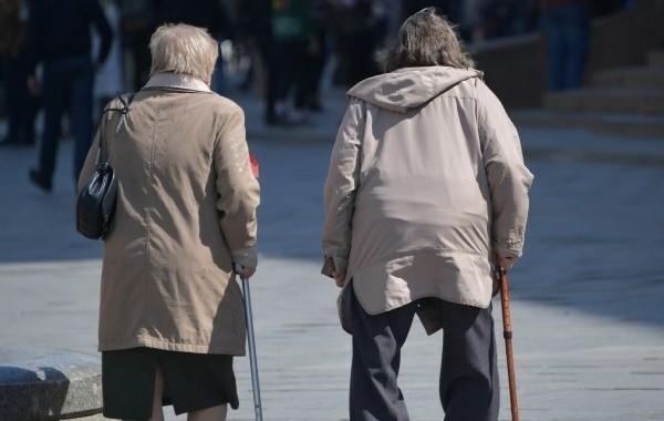 В Подмосковье отменен режим самоизоляции для пожилых людей