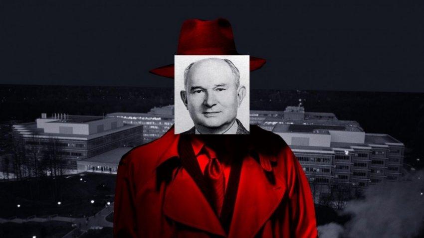 Судьба начальника ГРУ, сливавшего 25 лет секретную информацию ЦРУ