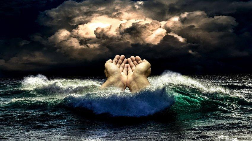 Люди, которые должны погибнуть в катастрофах, заранее предопределены