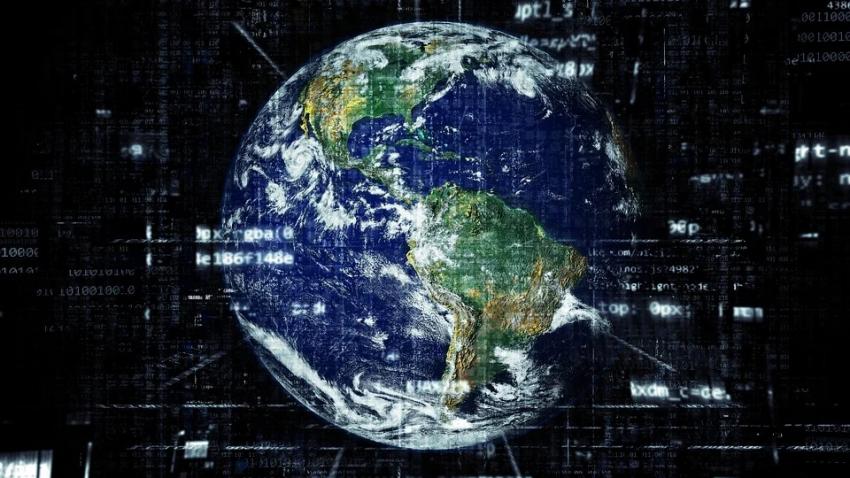Физик заявил, что мир может столкнуться с «информационной катастрофой»