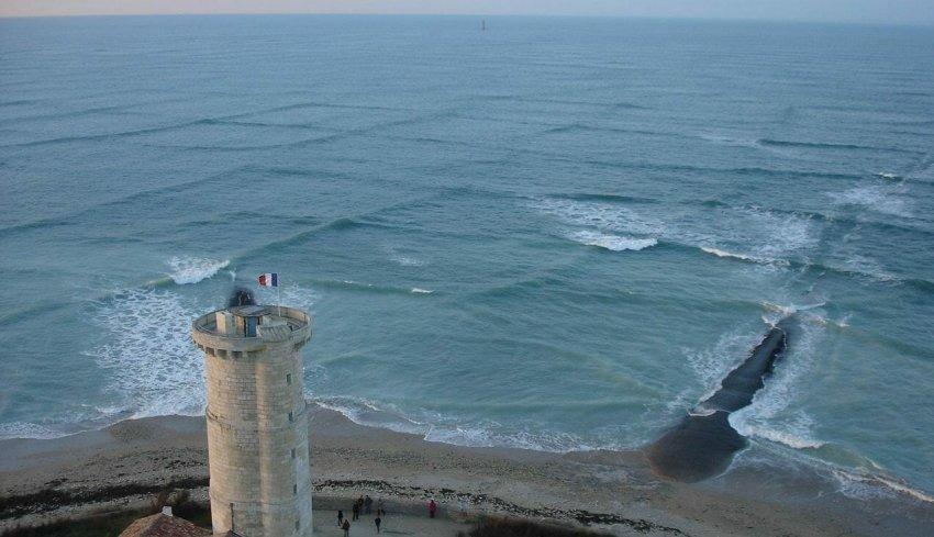Квадратные волны: откуда они берутся и чем опасны