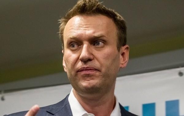 Алексея Навального могли отравить