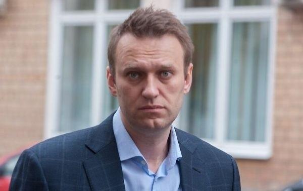 """Навального могли отравить новым типом """"Новичка"""""""