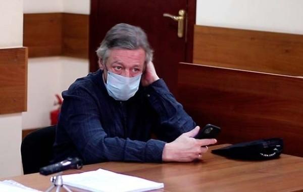 Охлобыстин назвал казнью приговор Ефремову