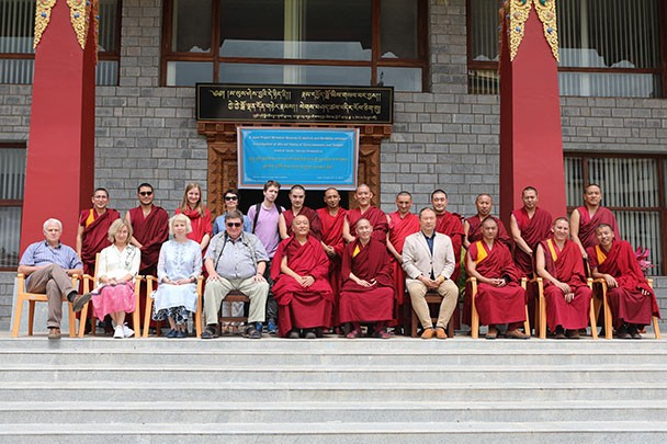 Как русские учёные изучают изменённые состояния сознания у буддистов
