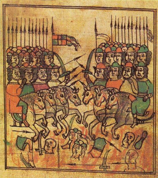 Вопросы и загадки Куликовской битвы