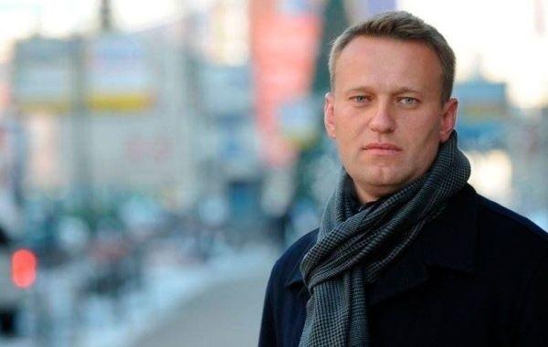 Алексей Навальный рассказал о своем самочувствии