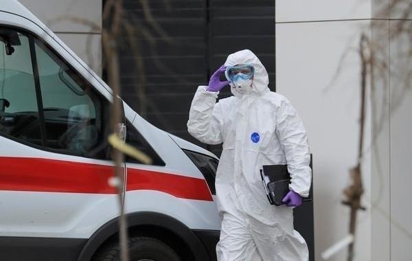 Коронавирус распространяется по России необычным образом