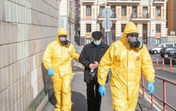 В Европе началась вторая волна коронавируса