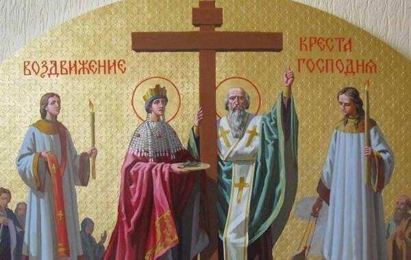27 сентября православные отмечают несколько праздников