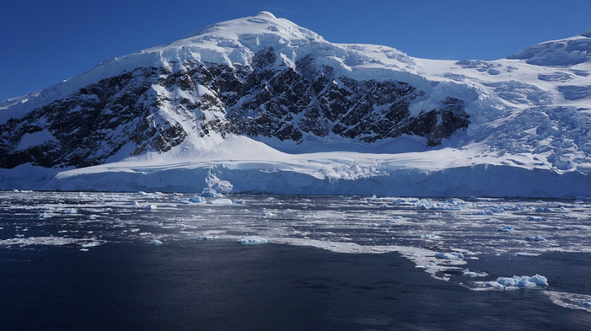 Наихудшие прогнозы ООН сбываются: ледяной покров Земли тает с невероятной скоростью