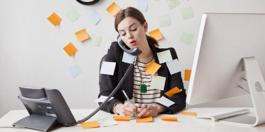 Многозадачность может отрицательно влиять на мозг