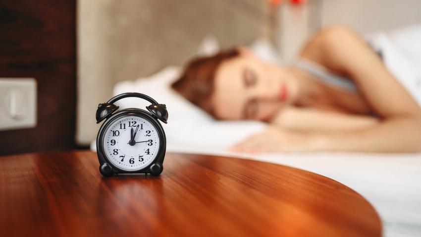 Названо самое опасное время для отхода ко сну