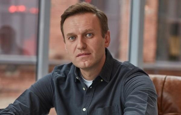 Навальный назвал Путина инициатором его отравления