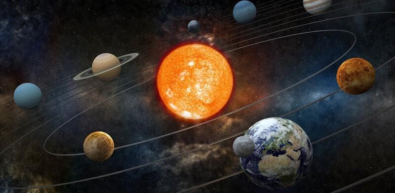 Насколько распространена вода во Вселенной?