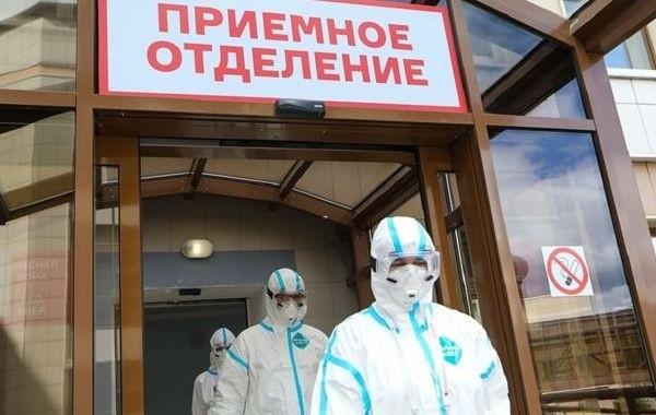 Повторный карантин из-за коронавируса могут объявить в октябре