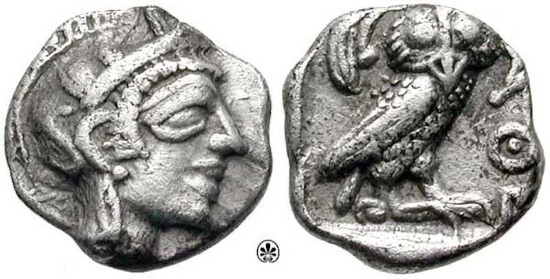 Краткая история происхождения монет