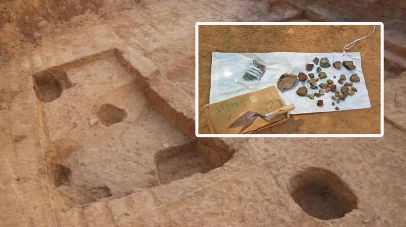 В Израиле обнаружены «высокие технологии» возрастом более 6000 лет